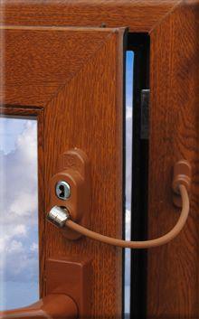 Penkid child safety lock