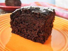 """Vegan """"Peanut Butter"""" Quinoa Chocolate Cake - Simply Quinoa"""