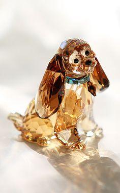 Swarovski Crystal Disney Collection, Lady