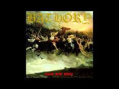 Bathory - Blood Fire Death (1988) Full Album - YouTube
