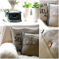 Olohuoneen talvisia yksityiskohtia/Living room wintery details