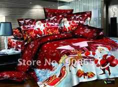 Searching for affordable Christmas Bedding Sets Queen in Home & Garden, Mother & Kids? Buy high quality and affordable Christmas Bedding Sets Queen via sales. Enjoy exclusive discounts and free global delivery on Christmas Bedding Sets Queen at AliExpress King Bed Sheets, Queen Bedding Sets, Comforter Sets, Comforter Cover, Queen Duvet, Bed Sets, Bed Linen Sets, Queen Size Duvet Covers, Duvet Cover Sets