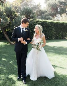 Ashley Tisdale married Christopher French on September 8, 2014.