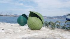 Second Nature transforms abandoned fishing nets into seashells and bowls 3d Printing Industry, 3d Printing Technology, Ocean Pollution, Plastic Pollution, Rotterdam, Upcycling Design, Environmental Challenges, 3d Printed Objects, Collections Of Objects