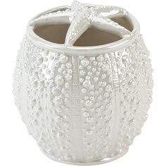 Avanti Sea Urchin Toothbrush Holder - JCPenney
