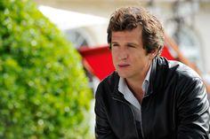 Interview: Guillaume Canet, plus cavalier qu'acteur? | Femina