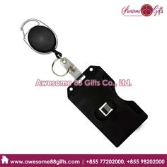 ID Card Holder supplier in Phnom Penh, Cambodia. Phnom Penh, Cool Items, Laptop Bag, Cambodia, Travel Bags, Card Holder, Personalized Items, Awesome, Gifts