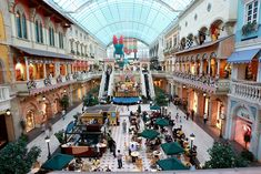 shopping malls - Google Search
