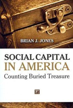 Social Capital in America: Counting Buried Treasure