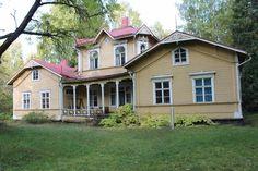 Myydään Omakotitalo Yli 5 huonetta - Jyväskylä Keljo Åströminkatu - Etuovi.com 7802540