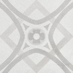 Encaustic Look Marrakech Barbro Matte Porcelain Tile Ceramic Mosaic Tile, Ceramic Subway Tile, Porcelain Tile, Tile Suppliers, Tile Showroom, Encaustic Tile, Concrete Tiles, Indoor Outdoor Living, Marrakech