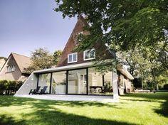 SH House / BaksvanWengerden Architecten | ArchDaily