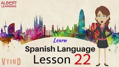 Here are the 10 words of Lesson 36 (of To take live Spanish language lessons, with our native Spanish teachers, visit our website Albert Learning Spanish Words For Beginners, Spanish Lessons Online, Learn Spanish Online, Spanish Courses, Learning Spanish For Kids, Spanish Language Learning, Teaching Spanish, Kids Learning, Spanish Lessons For Kids