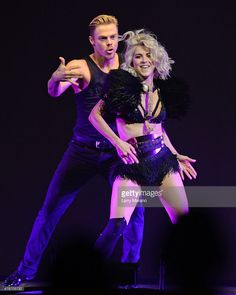 Derek Hough and Julianne Hough perform during Move Live on Tour at Hard Rock Live held at the Seminole Hard Rock Hotel & Casino on June 2015 in Hollywood, Florida. Get premium, high resolution news photos at Getty Images Derek Hough, Derek And Julianne Hough, Celebrity News, Celebrity Style, Hough Family, Seminole Hard Rock, In Hollywood, Hollywood Florida, Star Track