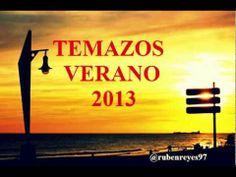 ▶ LOS TEMAZOS DEL VERANO 2013 || Lista de canciones en la descripción - YouTube