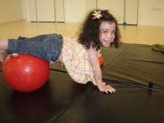 Classroom Activity of the Week: Activities to Enhance Self Regulation