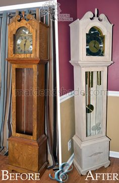 117 Best Grandfather Clocks Images Grandfather Clock