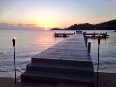 Enjoy the ultimate romantic experience with a private meal on our jetty #romance #dining #evening #love #beauty #holiday