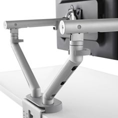 Picture of Herman Miller Flo Monitor Arm