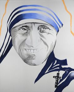 my ideal person mother teresa essay