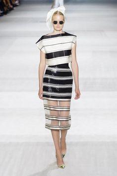 Giambattista Valli Haute Couture Fall Winter 2014 2015 (2)