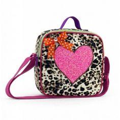Deze Zebra Trends Kindertas met Rits Leo vind je op www.liefzebraatje.nl
