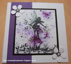 Stamping For Pleasure: Lavinia Challenge 12 & Snippets