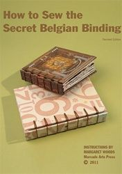 How to Sew the Secret Belgian Binding