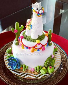 Cake Wrecks - Home - Sunday Candy: Cute Baby Cakes # Candy # . - Cake Wrecks – Home – Sunday Candy: Cute Baby Cakes Inform - Pretty Cakes, Cute Cakes, Beautiful Cakes, Amazing Cakes, Amazing Birthday Cakes, Kid Birthday Cakes, Birthday Ideas, Birthday Parties, Baby Cakes