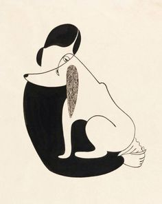 Dogs black and white tattoo 48 ideas Art And Illustration, Illustrations, Dog Tattoos, Dog Quotes, Dog Art, Les Oeuvres, Dog Lovers, Art Drawings, Artwork