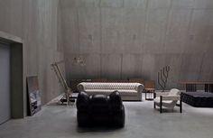 Triptyque. Ouvidor Design gallery. Fortaleza. Brazil. photos : Triptyque