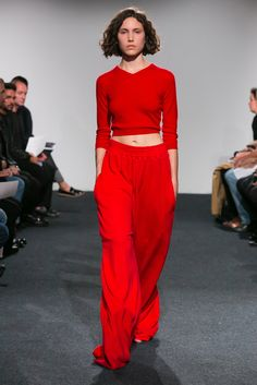 Spring 2015 Ready-to-Wear - Vetements