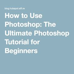 explore this beginners guide to 12 of the most useful tools in photoshop to find out what they do where to find them how to use them and a few tips and