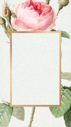 Flower Background Wallpaper, Background Pictures, Flower Backgrounds, Wallpaper Backgrounds, Iphone Wallpaper, Leaf Background, Wallpapers, Vintage Wallpaper, Fiesta Theme Party