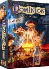 Dominion: De Alchemisten | Ontdek jouw perfecte spel! - Gezelschapsspel.info