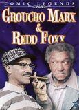 Groucho Marx and Redd Foxx [DVD] [English] [2007], 12041855