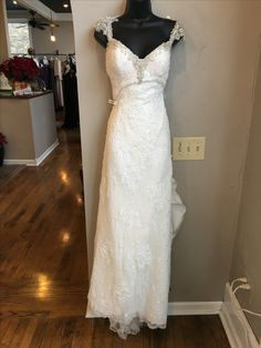 b2ae204838 Germaine s bridal. Pictured in Ivory. Also available in White. Bridal  Gowns