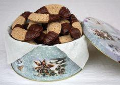 Orechové rožky, recepty, Drobné pečivo | Tortyodmamy.sk