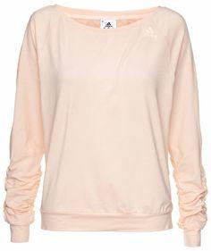 adidas Girls Sweatshirt Studio Culture Sweatshirt