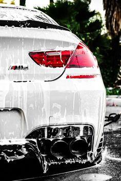 fullthrottleauto:  BMW M6 (#FTA)