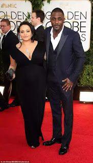 kolly Moore's blog: Idris Elba ati iyawo afesona re Naiyana Garth' ti ...