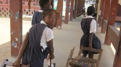 Liberia has a radical plan to hand the running of all primary and nursery schools over to private companies and charities.