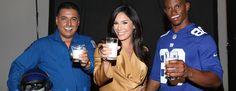 Hispanic Milk Campaign with Leading Latinos | Raman Media Network
