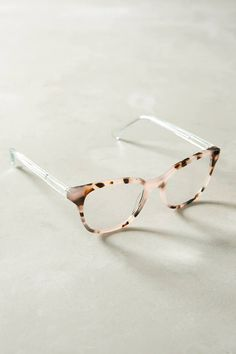 0cf48cfeb13 Anthropologie Pink Tortoise Reading Glasses Cute Sunglasses