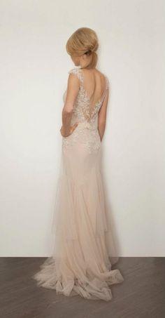 Favourite wedding dresses 2013, Sarah Janks, via Aphrodite's Wedding Blog