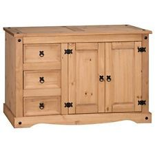 Boy Blue Chest Of Drawers Childrens Bedroom Clothes Storage Cabinet - Bedroom furniture for sale on ebay