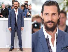 Matthew McConaughey In Dolce