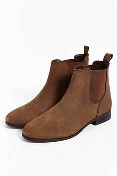 UrbanOutfitters.com:Hawkings McGill Suede Chelsea Boot
