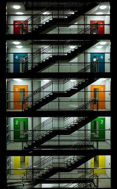 Doors: Way finding