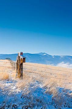 Lolo Peak  Missoula, Montana  ©Mark Mesenko  www.mesenko.com